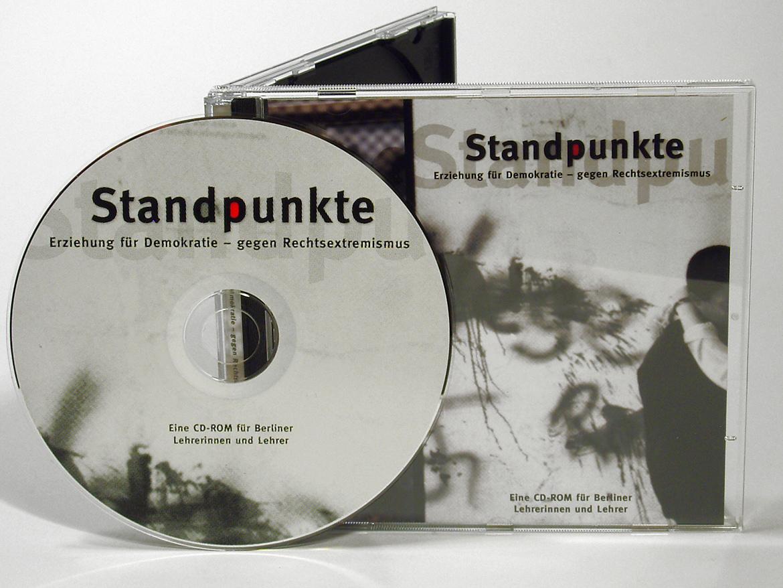 »Standpunkte CD-ROM«-0