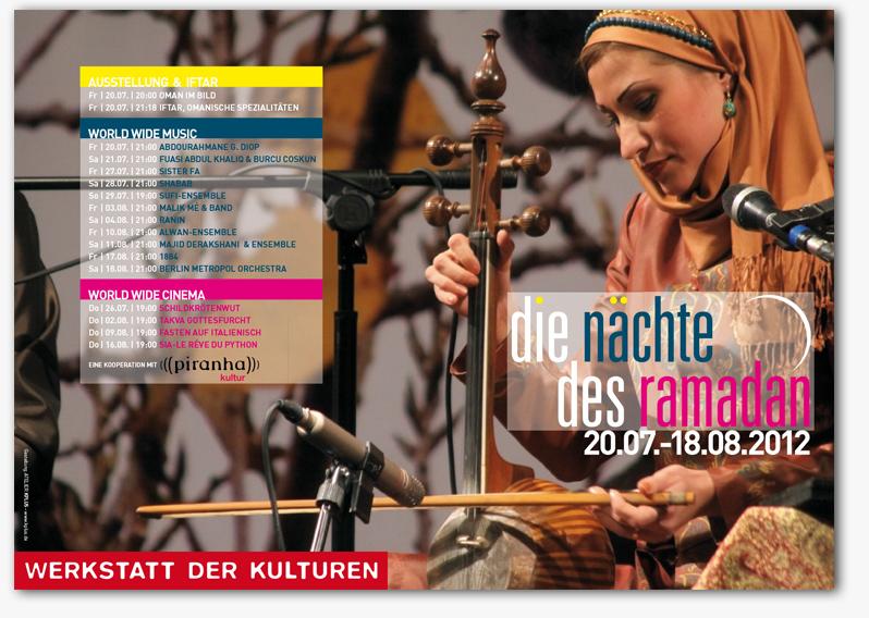 »Werkstatt der Kulturen«-2