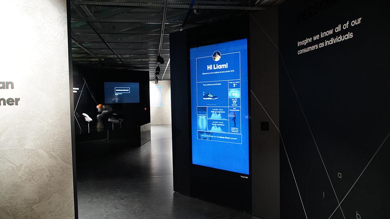 adidas »Retail Innovation Lab«-0