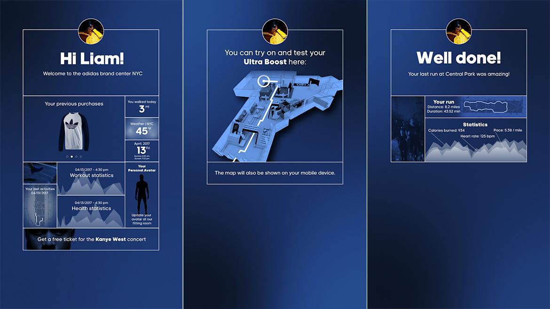 adidas »Retail Innovation Lab«-1