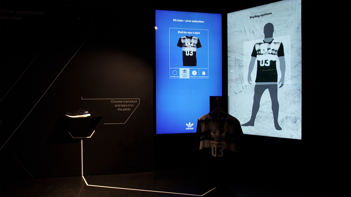 adidas »Retail Innovation Lab«-2