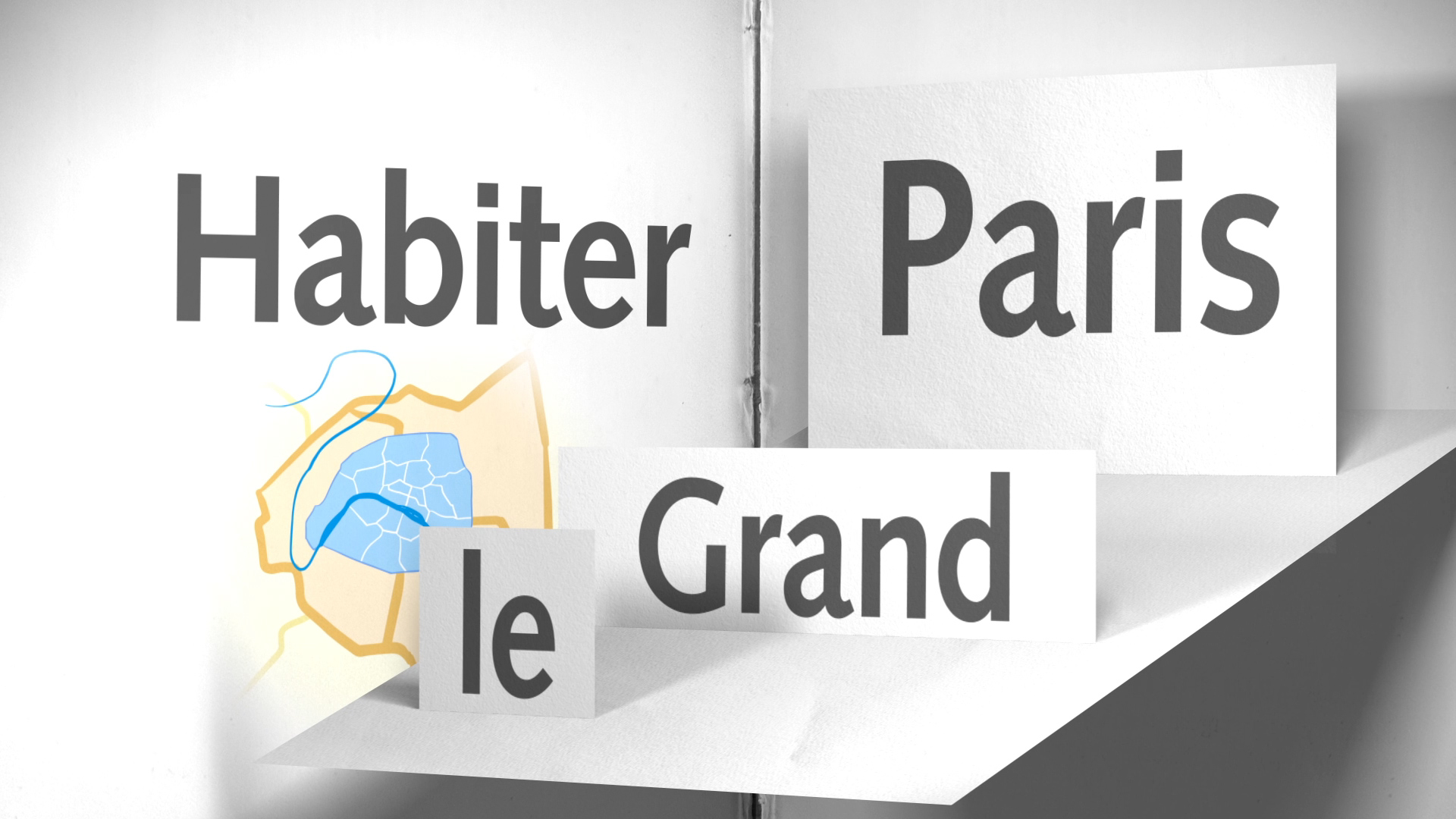 »Habiter le Grand Paris«-0
