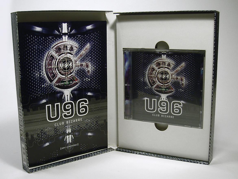 »U96 – Club Bizarre«-0