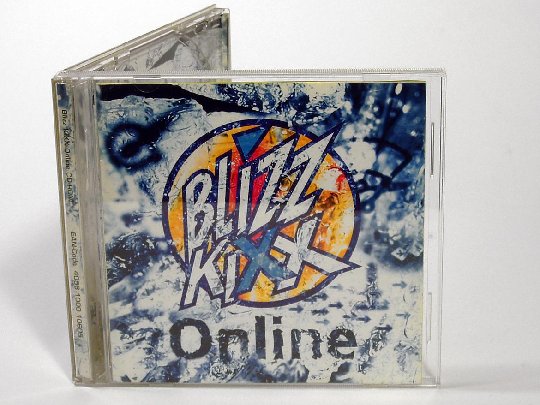 »BlizzKixx Online«-0