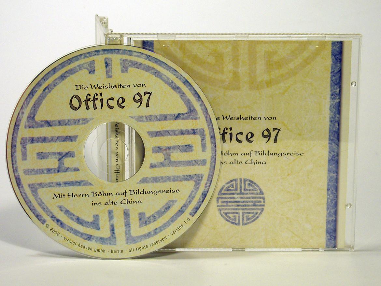 »Die Weisheiten von Office97«-0