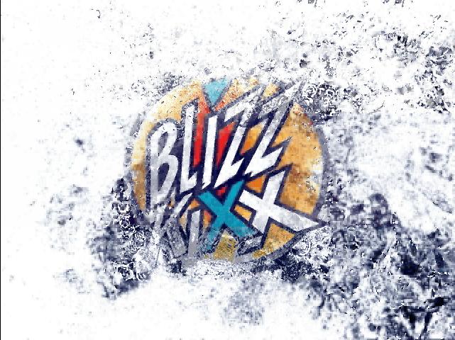 »BlizzKixx Online«-1