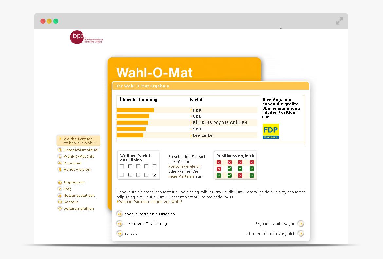 »Wahl-O-Mat«-3