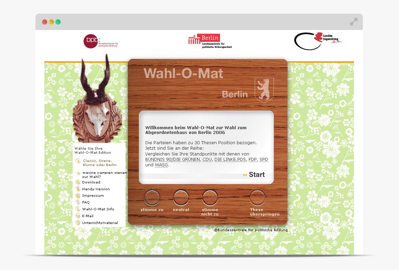 »Wahl-O-Mat«-4